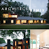 Architecture Remix No. 1 ~ Modern with a Side of Ranch
