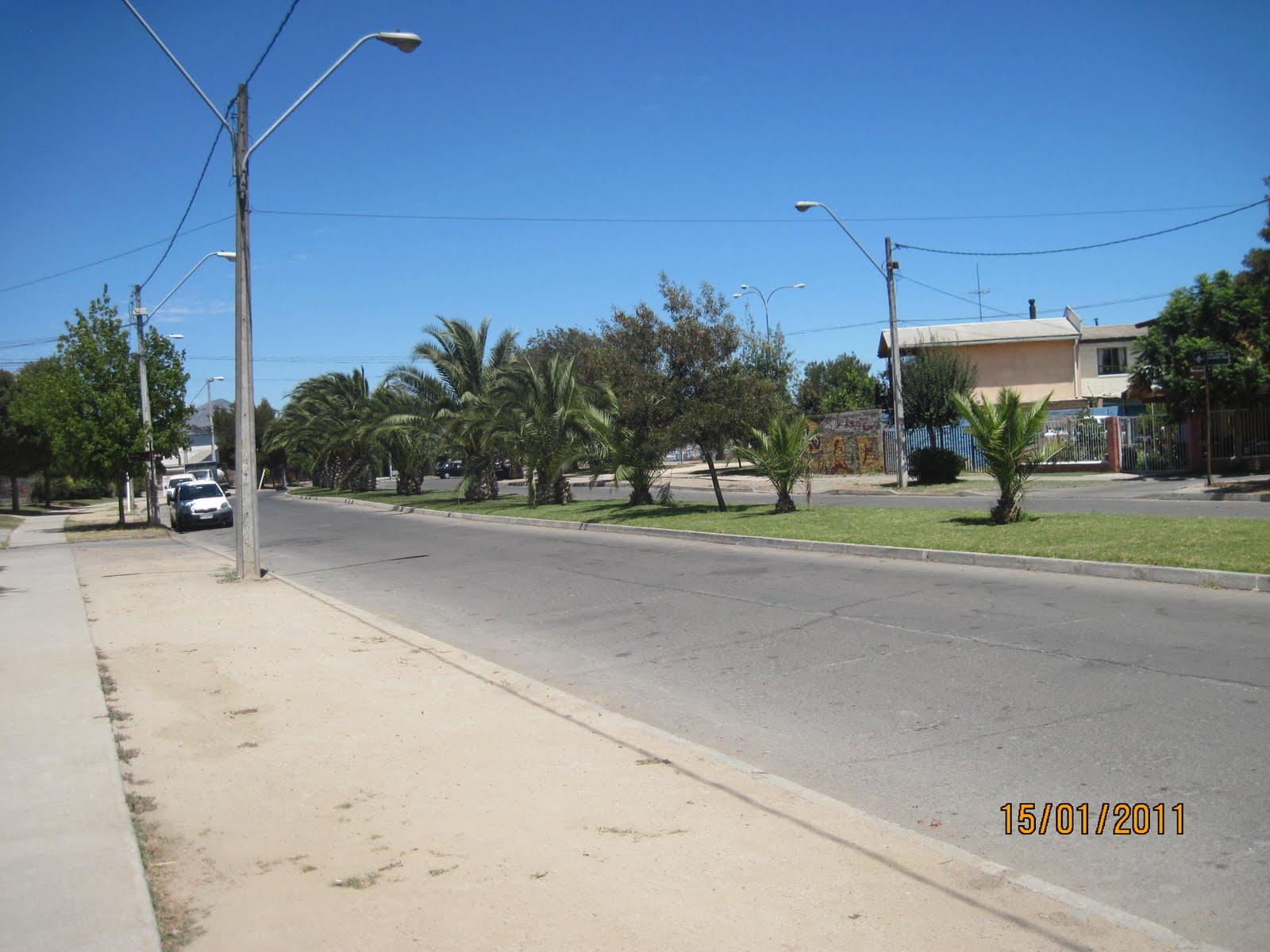 Vendo casa en talagante barrio villa puerta del sol for Villa puerta del sol