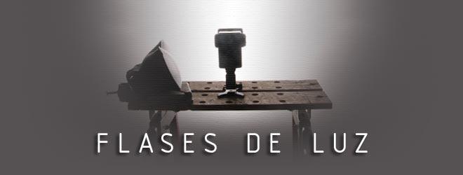 FLASES DE LUZ