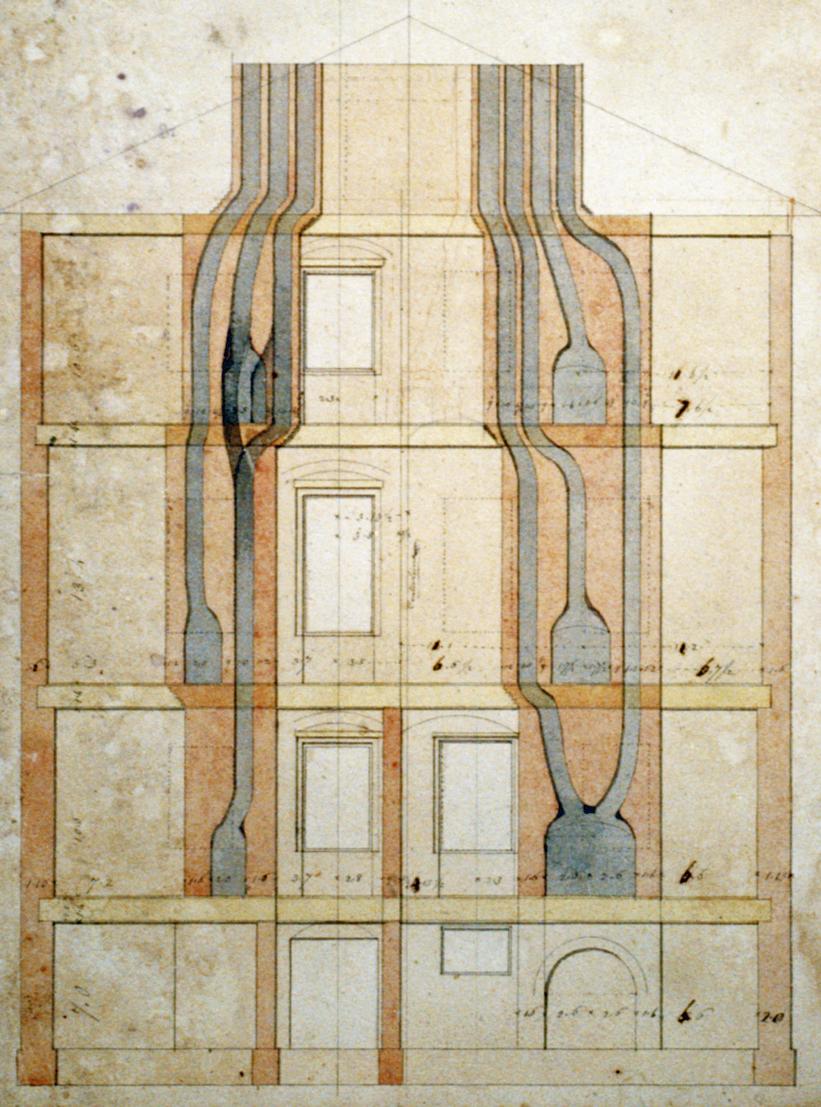 Image result for benjamin henry latrobe decatur house