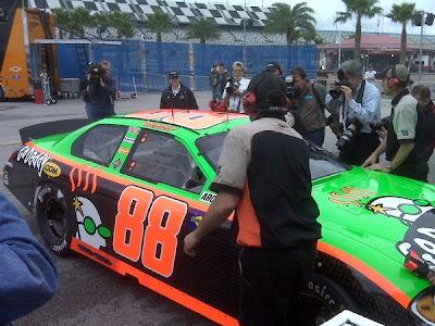 National Association  Stock  Auto Racing Scanner on Nascar Live Scanner Online   Mclaughlin Blog