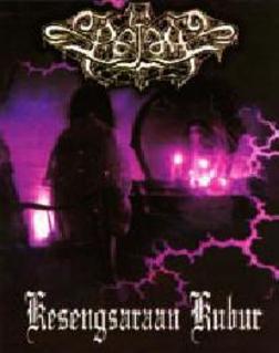 pejah band black metal gothic kesengsaraan kubur