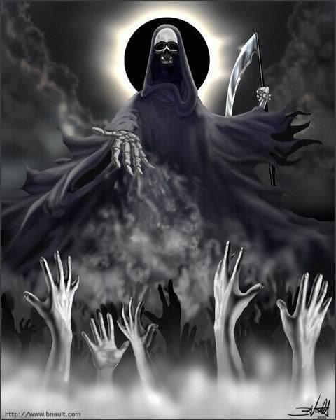 black metal gothic metal