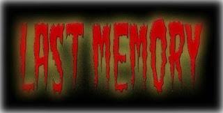 Lyric Last Memory  - Membusukan Diri