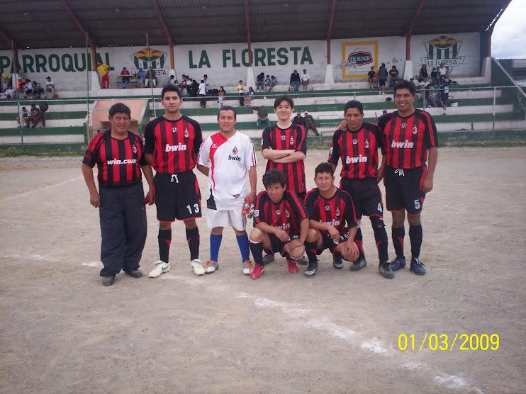 CLUB DEPORTIVO MILAN