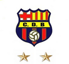 CLUB DEPORTIVO BARCELONA