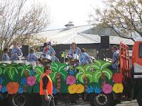 Hastings Blossom Parade