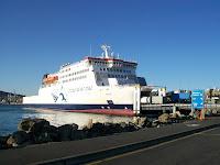 Unser Schiff, die Kaitaki