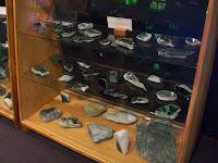 Grüne Steinchen