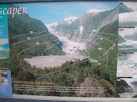 Gletscher-Geschichte