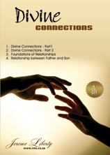 BOOK BY PASTOR JEROME LIBERTY