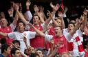Arsenal songs and chants