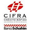 Emprestimo e serviço CIFRA