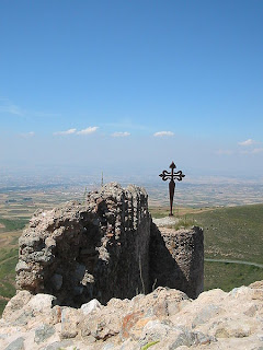 Vista Castillo Clavijo
