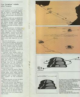 Artículo sobre el caso en 'El Mundo de los Ovnis'