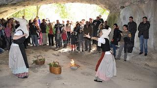 Sorginaren Eguna en Zugarramurdi