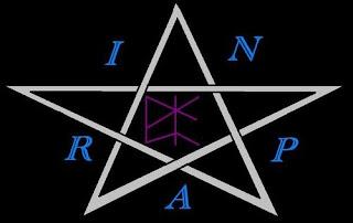 Logotipo del Inpar Rioja