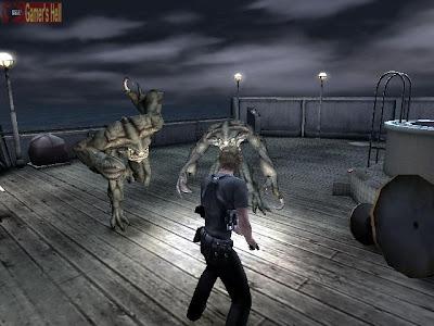 História dos Games   Resident Evil