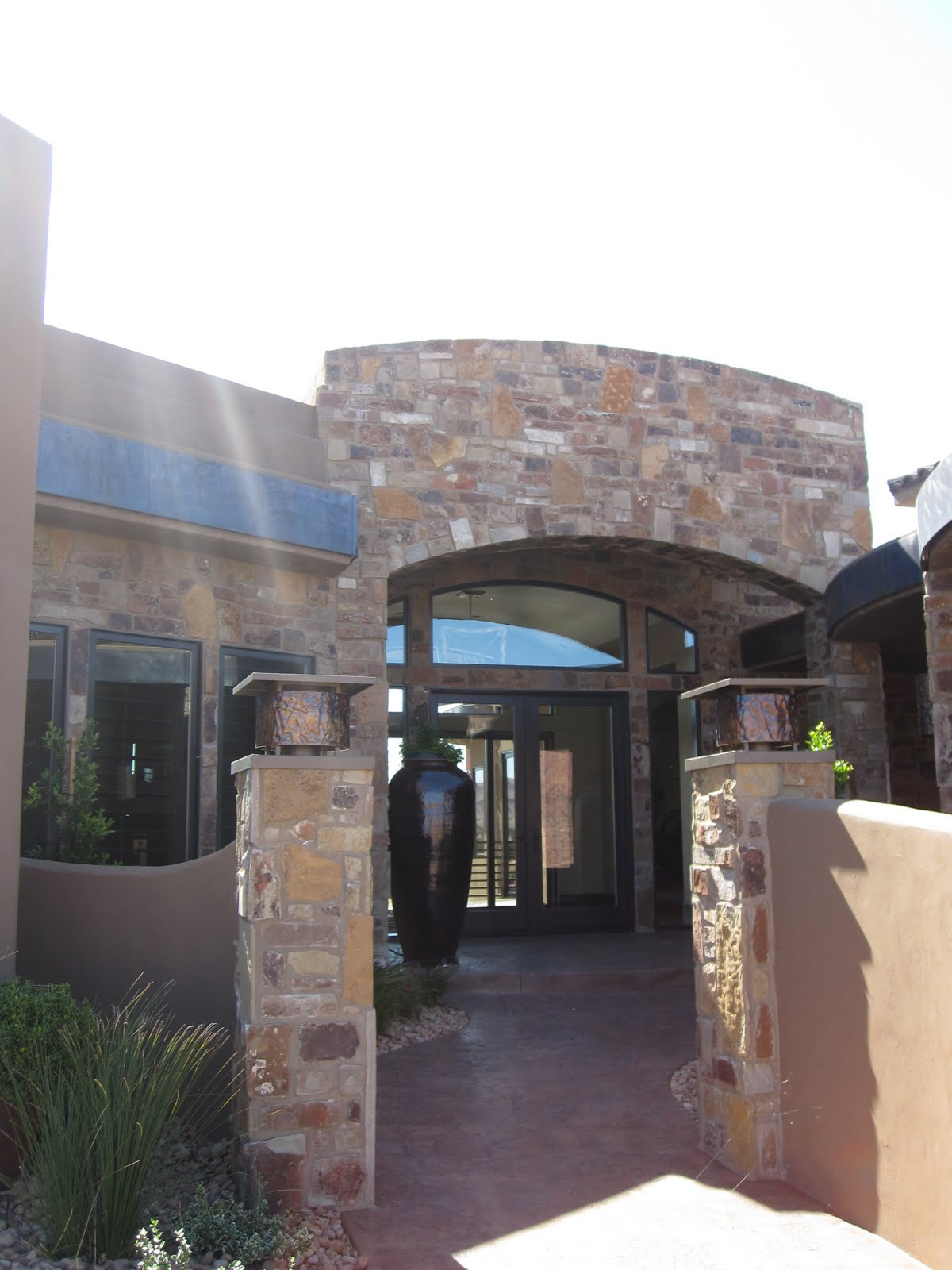 1600 #936738 BIG TIME House Lover : Garage Doors And Gates  St. George Utah pic Garage Doors In Utah 36111200