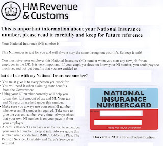 employment and national insurance number What do employers use the national insurance number for or do they check your employment history and you can be traced through your national insurance number.