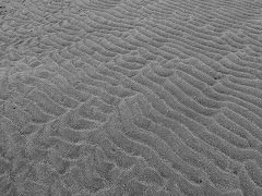 Sandstrugi