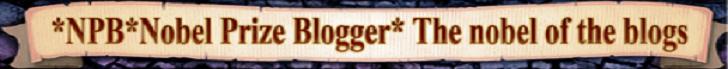 Nobel Prize Blogger - España