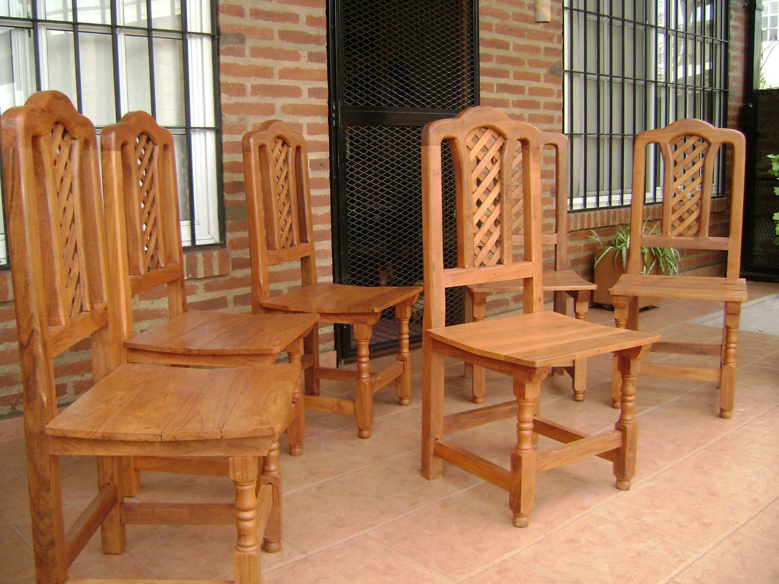 Ver imagenes de muebles de algarrobo for Fotos de muebles