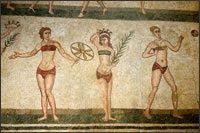 History of Lingerie