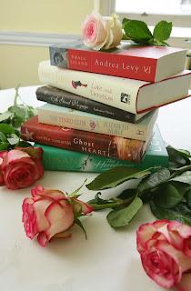 libri rosa