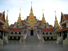 Phra Phut Kitti Sirichai Pagoda