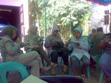 Foto Reuni SMA Genteng 82