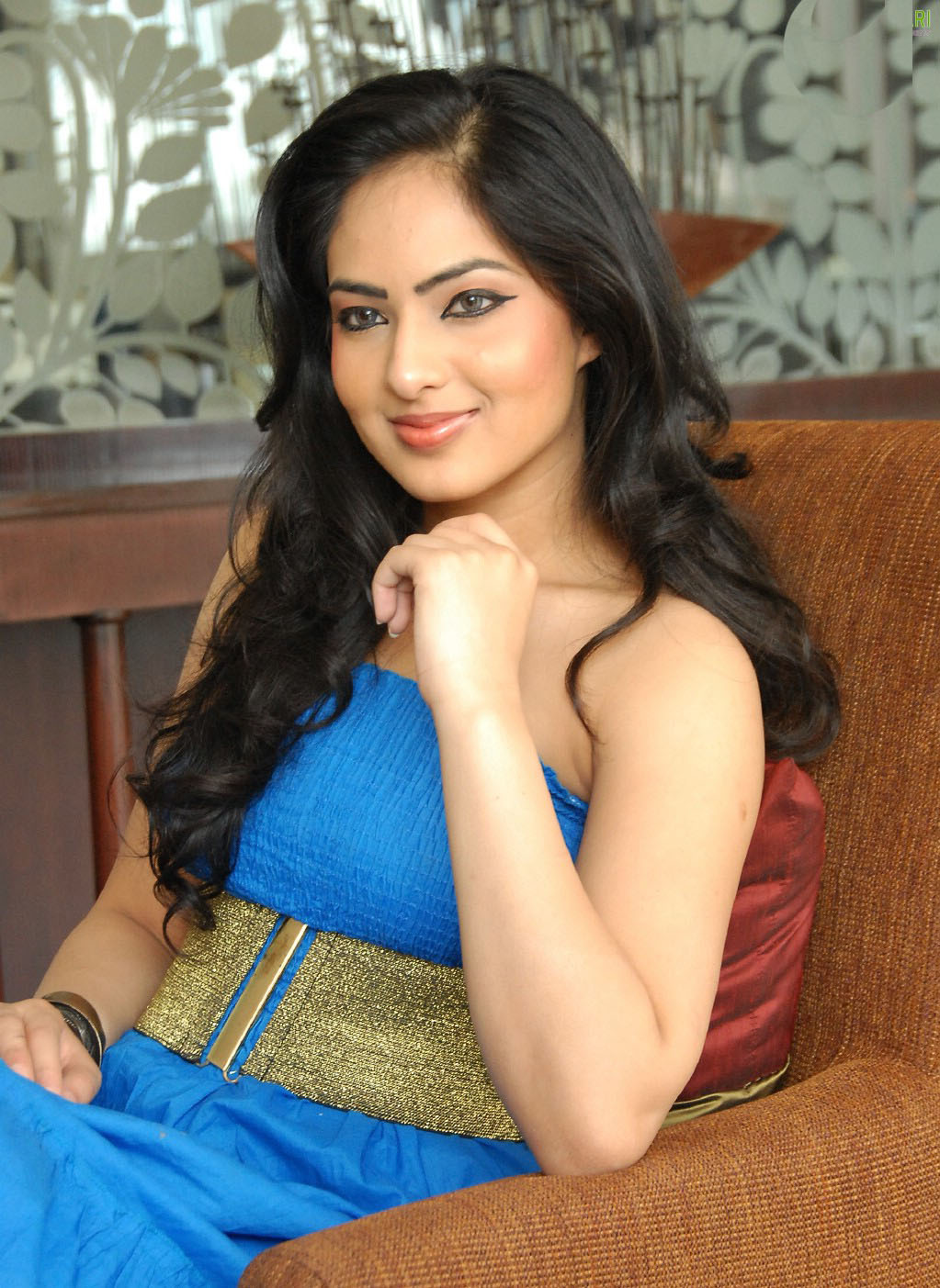 Masala Actress Blog Cool Looks Nikesha Patel