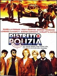 Distretto di polizia streaming