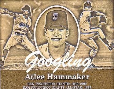 Googling Atlee Hammaker