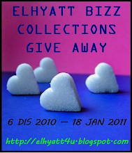 'Elhyatt Bizz Collections Giveaway'