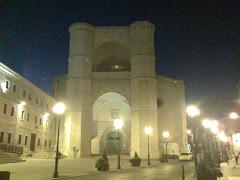 San Benito de Noche