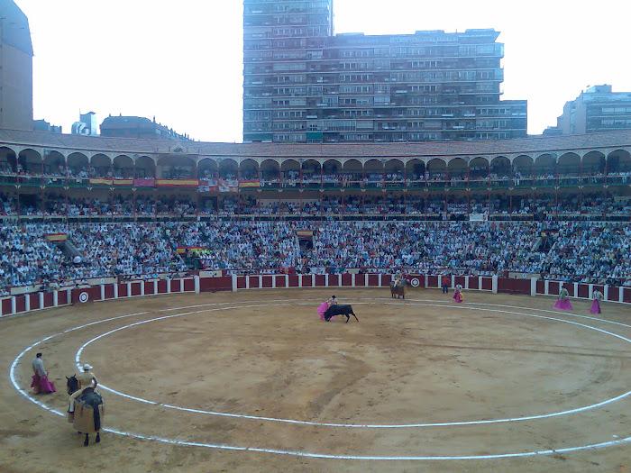 Plaza de Toros Valladolid
