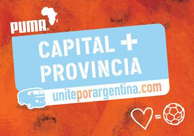 Prensa PUMA Argentina