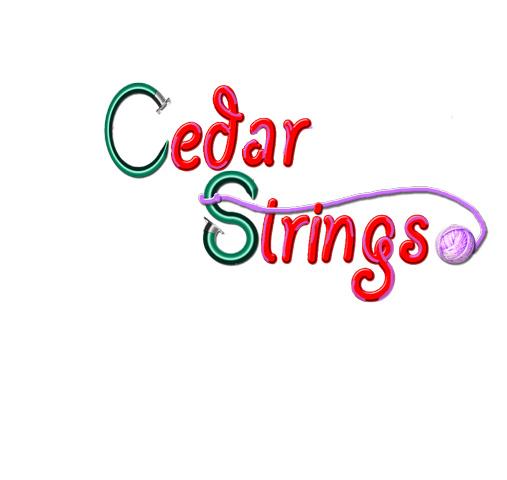 Cedar Strings