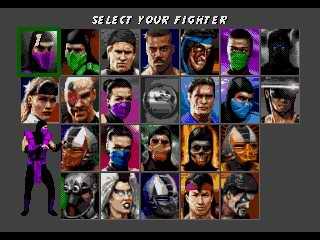 Nostalgia Insana: Ultimate Mortal Kombat 3