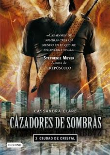 Cazadores de Sombras, Cassandra Clare Untitled