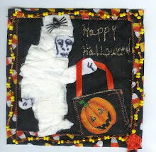 Halloween Quiltie