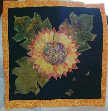Flower Quilt