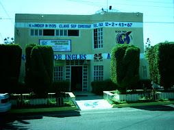 Plantel La Paz Centro