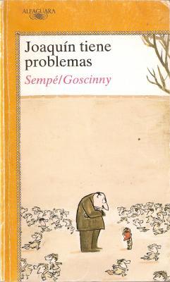 escanear0106.preview El Pequeño Nicolas 05 Joaquin Tiene Problemas   ReneRene Goscinny