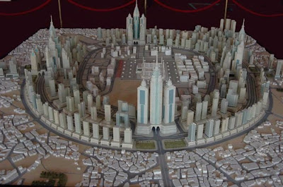The City of Medina, Future Plan of Madina(Medina) City