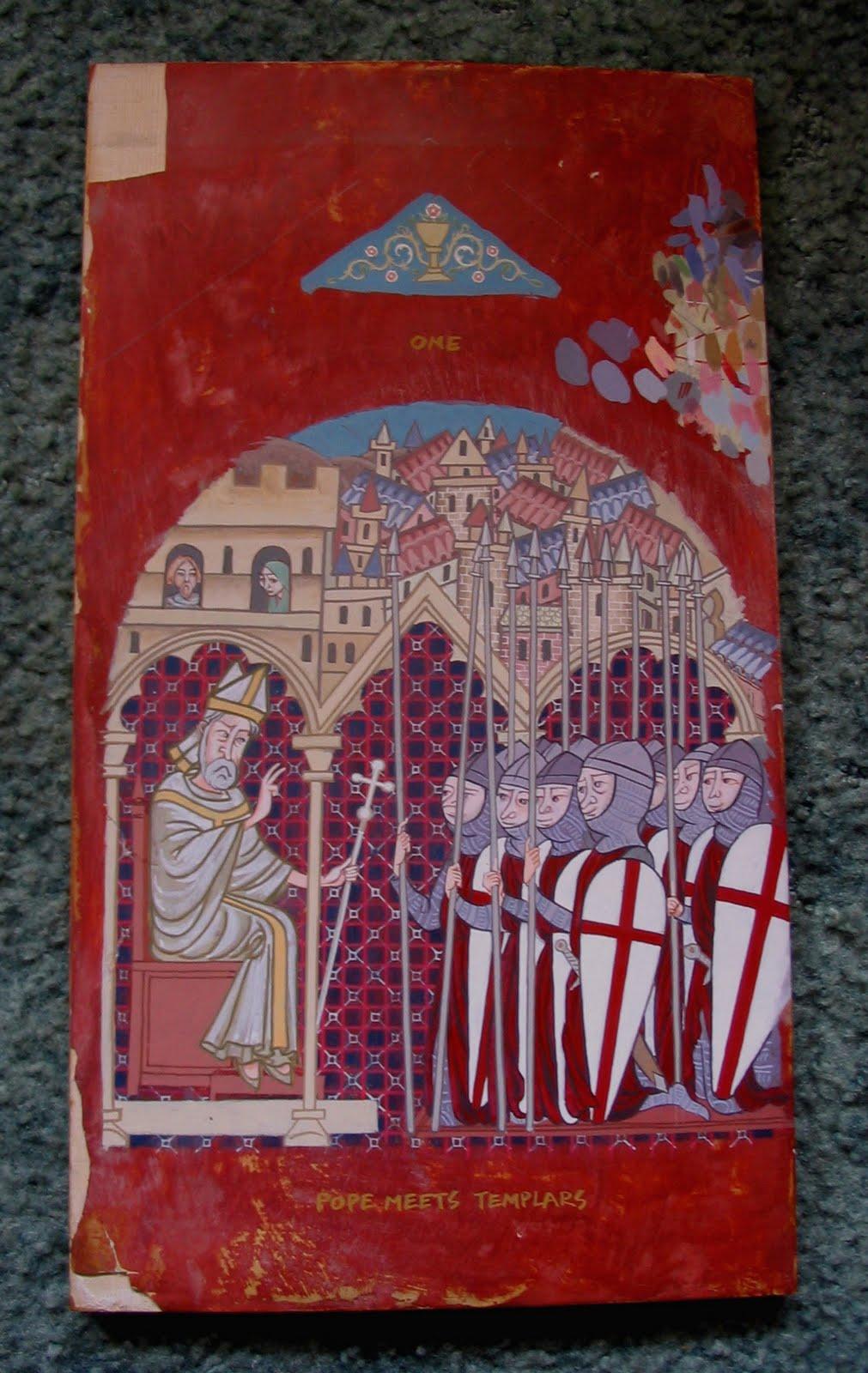 [Da+Vinci+Code.Knights+Templar+Triptych.blog]