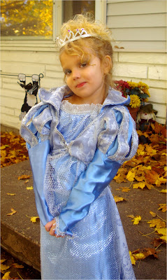 Trick-or-treating, an extra hour of sleep and no book