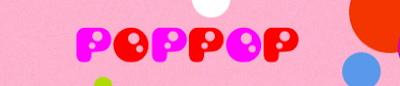 Gretelain en poppop