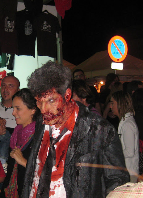 Festival de Cine Sitges 2010